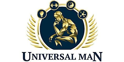 Universal Man - Boot Camp