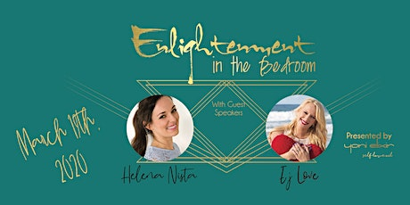 Enlightenment in the Bedroom March 19, 2020 tickets