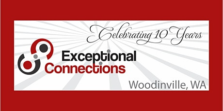 Exceptional Connections™ March WV Networking Luncheon + Connection Exchange tickets