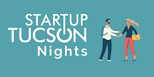 March Startup Nights