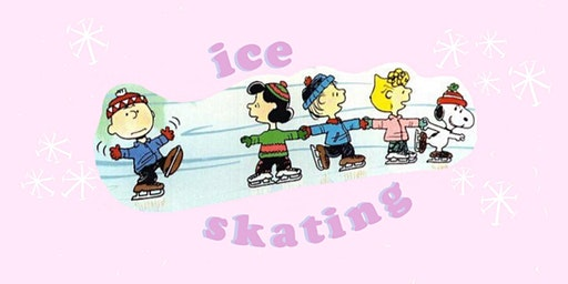 Resclub Presents: Ice Skating