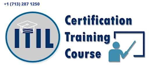 ITIL Foundation BootCamp Training in Melaka, Malaysia