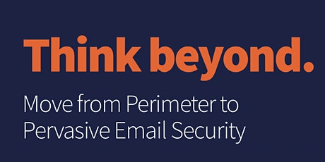 Data Wide and Mimecast Email Security & Cyber Resilience Strategy Briefing tickets