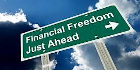 Naperville - The Road to Financial Freedom event ***Free Gift*** tickets
