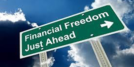 Saint Paul - The Road to Financial Freedom event ***Free Gift*** tickets