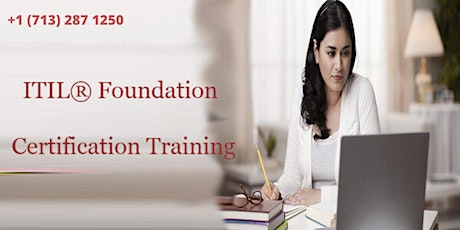 ITIL Foundation Certification Training in Kuching,Malaysia tickets