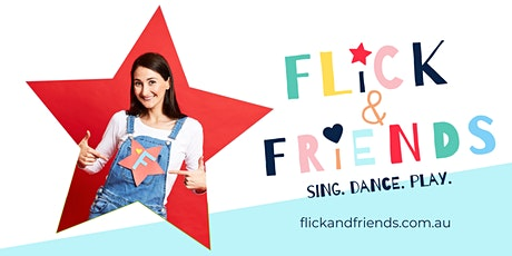 "Flick & Friends: ""It's Show Time!"" tickets"