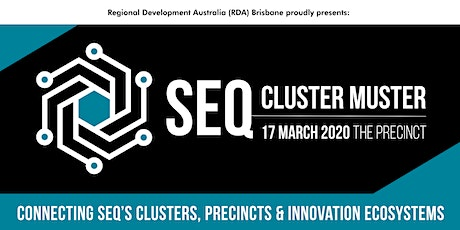 SEQ Cluster Muster followed by Networking tickets