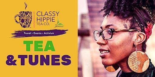 Classy Hippie Tea & Tunes