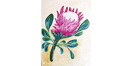 Adult Workshop - Pretty Protea tickets