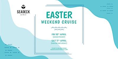 Seadeck Easter Sat  Cruise – Sat 11th April
