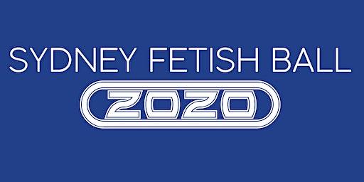 Sydney Fetish Ball