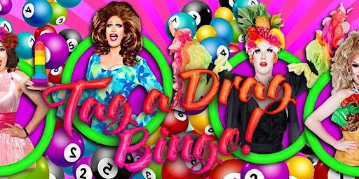 Tag a Drag Bingo
