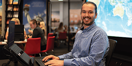 Travel Consultant Fast-Track Hiring Event - Morley, WA tickets