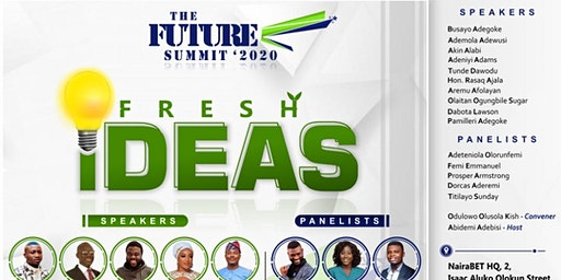 The Future Summit 2020