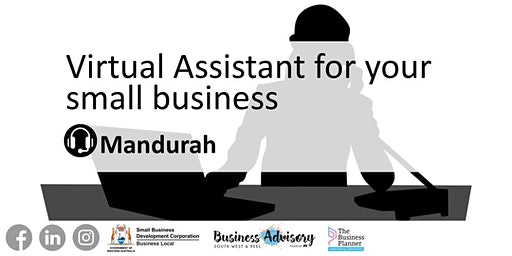 Virtual Assistant for your small business