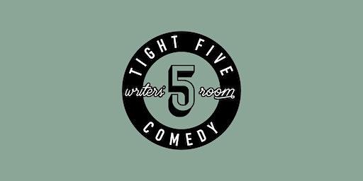 Your Brain on Comedy Writing Workshop Sun. 10/5