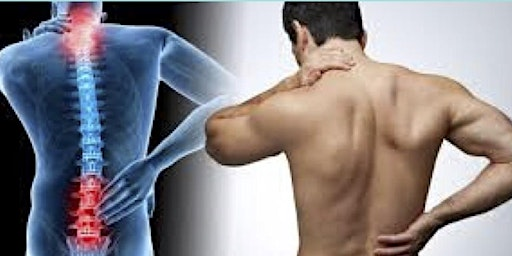 Back Pain - Symptoms and Solutions