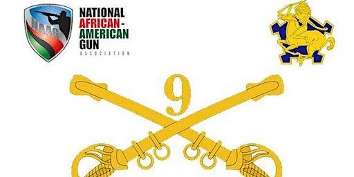 9th Cavalry gun club general Meeting, Naaga ATL South