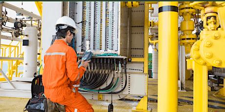 Segurança nas Instalações Elétricas e Serviços com Eletricidade -Reciclagem ingressos