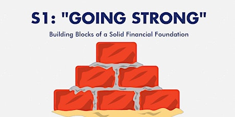 Young Investors Club S1: Going Strong tickets