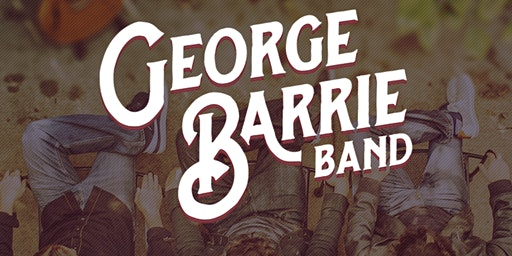 George Barrie Trio at The Parlor