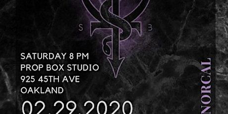Dark Ambient Sound Bath- Oakland ~Exorcism~ tickets