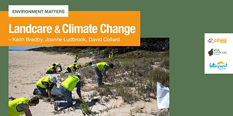 Environment Matters - Landcare & Climate Change tickets