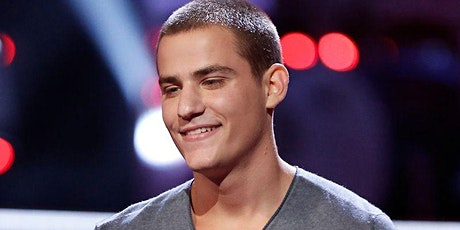 Chris Jamison (The Voice) at The Parlor tickets