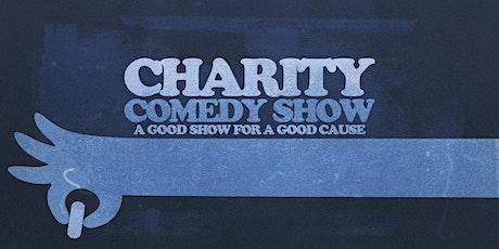 Charity Comedy Show: Ballard Food Bank tickets