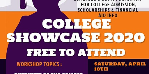 College Showcase & Financial Aid Readiness