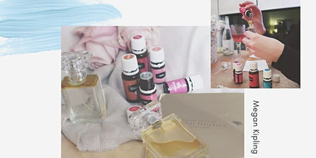 Natural Perfume Workshop tickets