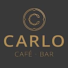CARLO Café•Bar logo