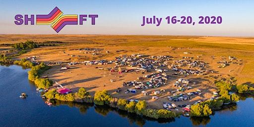 Tectonic SHIFT Festival 2020