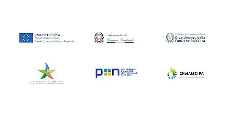 Conferenza dell'Osservatorio Nazionale dei Contratti di Fiume  del Ministero dell'Ambiente  biglietti
