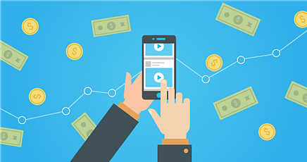 Understanding mobile ad monetization and how it creates value tickets