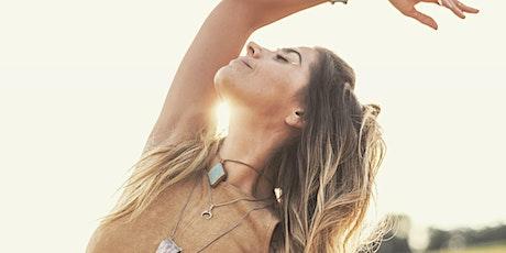 Free Spirit Yoga Flow mit Selen tickets