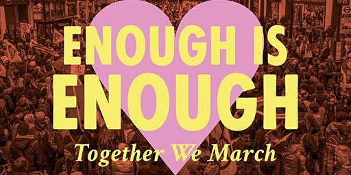 Enough is Enough: XRBCP Bus to London