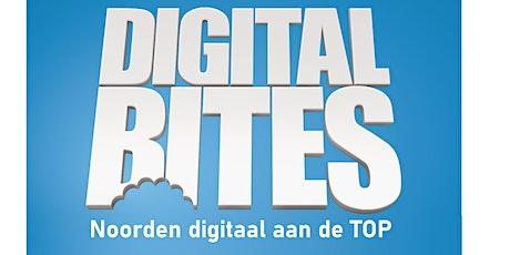MKB Ondernemersavond | Digital Bites tickets