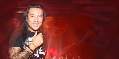 DJ NEO TONY LEE AT CRU CHAMPAGNE BAR ROOFTOP
