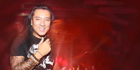 DJ NEO TONY LEE AT CRU CHAMPAGNE BAR ROOFTOP tickets