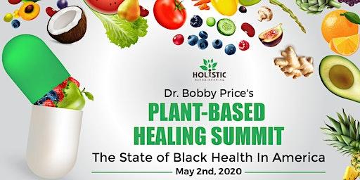 Plant-Based Healing Summit