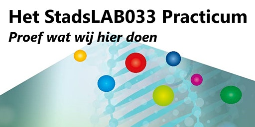 StadsLAB033 Practicum