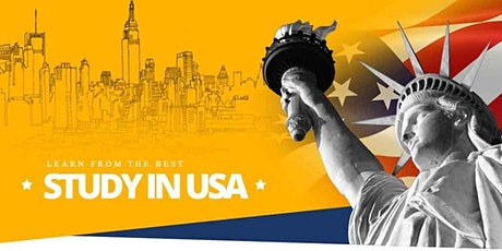 Education in the USA Information Session Week tickets