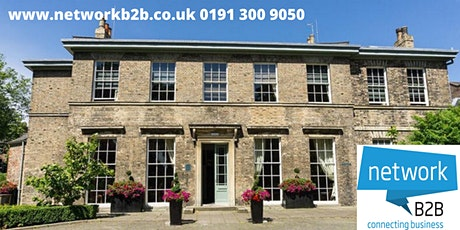 York Business Networking Lunch tickets