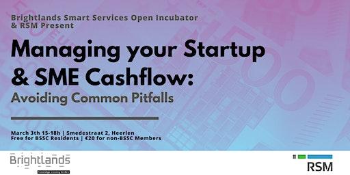 Managing your Startup & SME Cash Flow by RSM