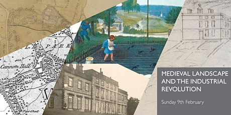 Medieval Landscape and the Agricultural Revolution (rescheduled) tickets