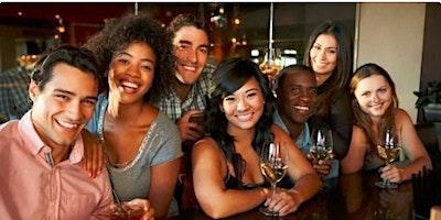 MELBOURNE – Make new friends – Meet ladies & gents! (21-45)(FREE Drink)