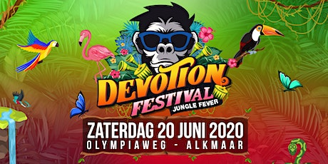 Devotion Festival 2020 tickets
