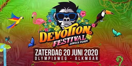 Devotion Festival 2020